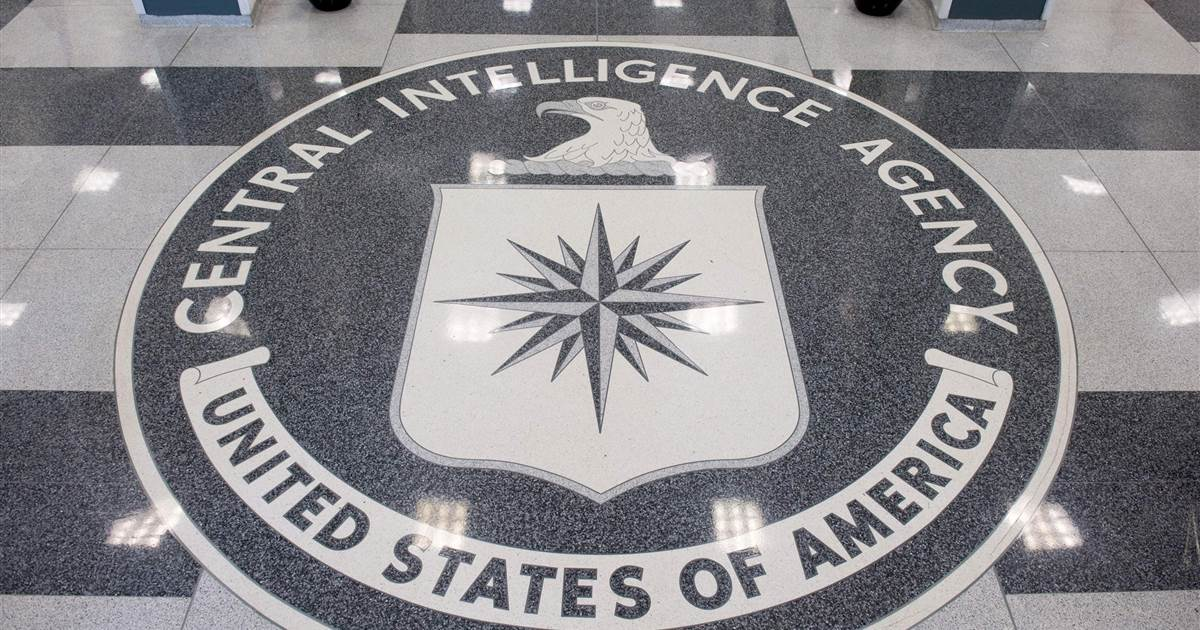 Armed intruder stopped, shot by FBI agents after attempting to drive through CIA main entrance