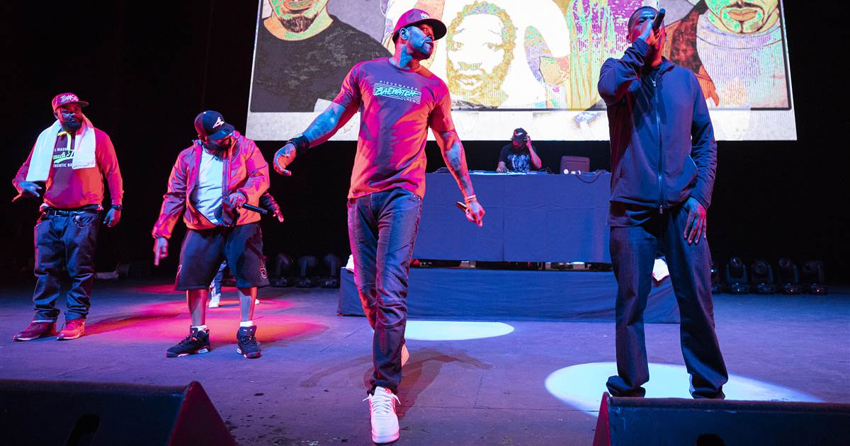 Wu-Tang Clan imposter sentenced to 8 years after scamming hotels, limos
