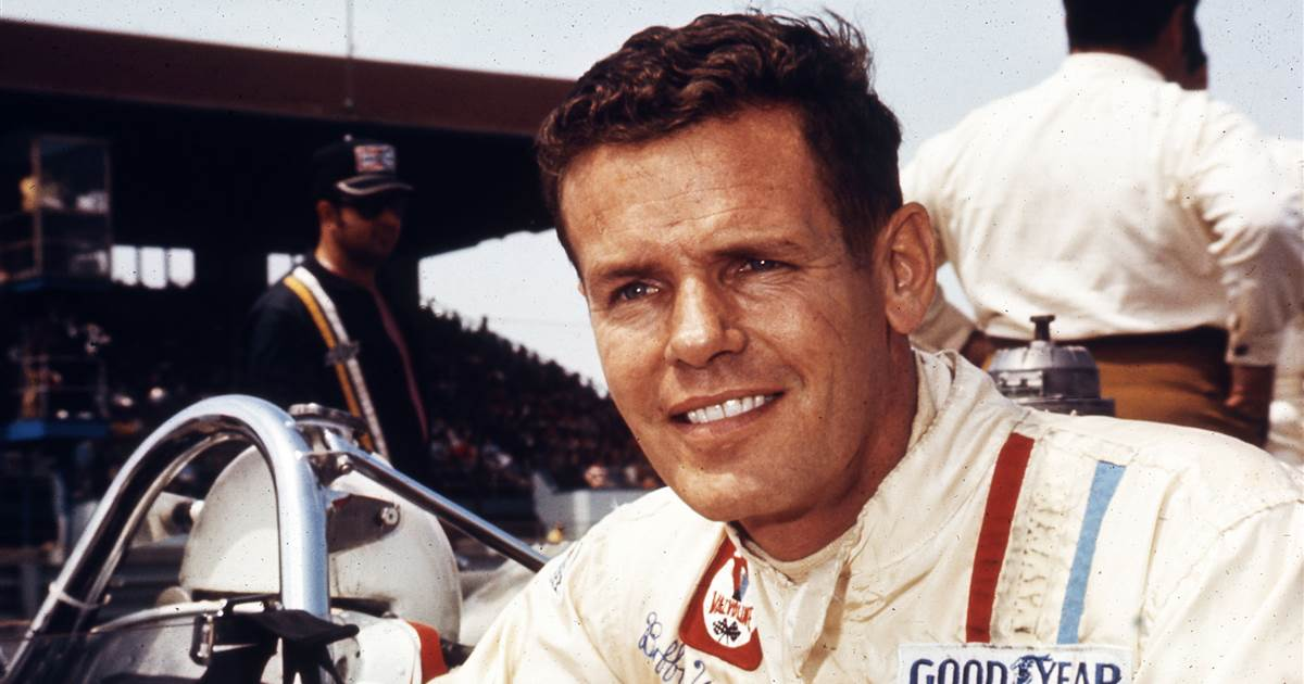Bobby Unser, Indy 500 champ from famed racing family, dies at 87