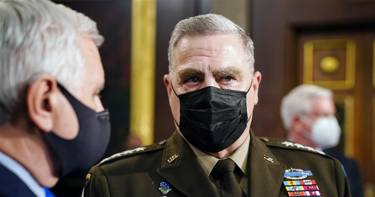Top general drops opposition to change in military sex assault policy