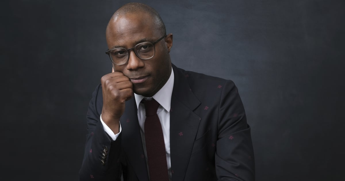 Barry Jenkins on the pain and power of 'The Underground Railroad'