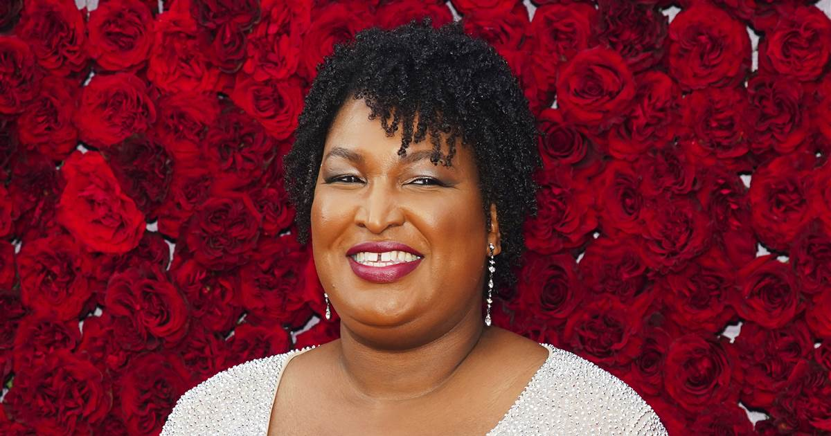 3 romance novels by Stacey Abrams to be reissued
