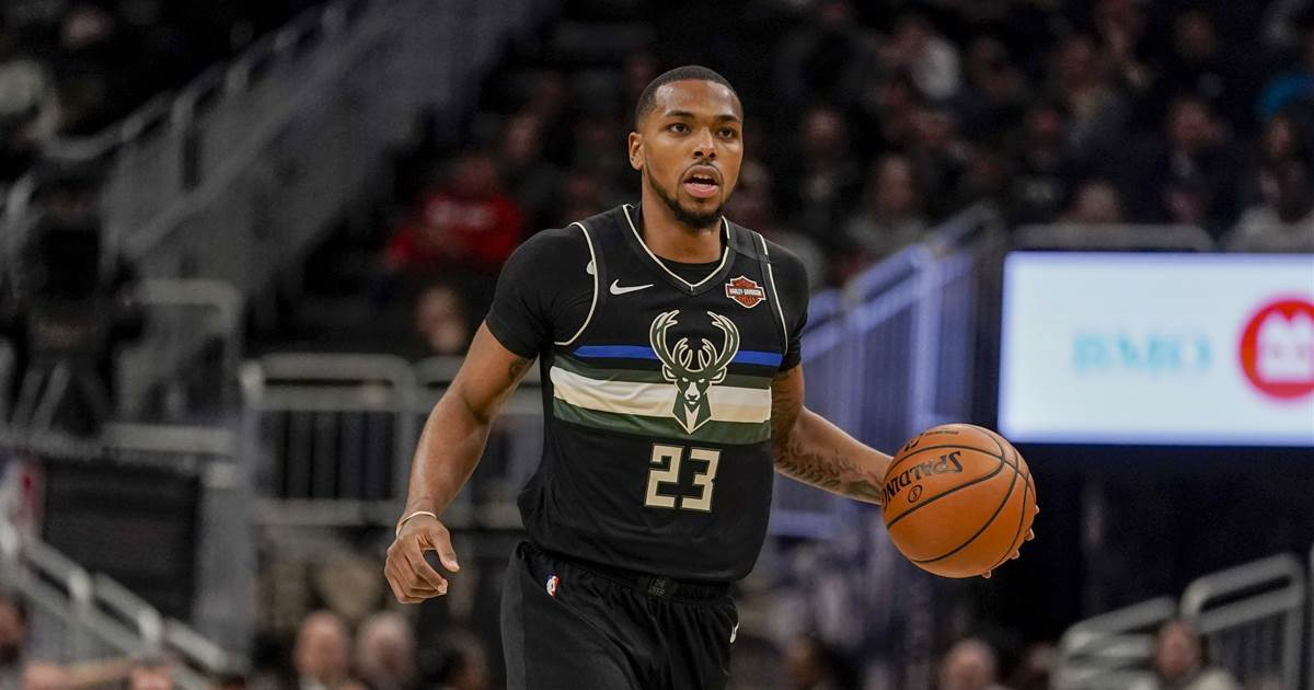 Milwaukee council agrees to $750k settlement with Sterling Brown over forceful arrest