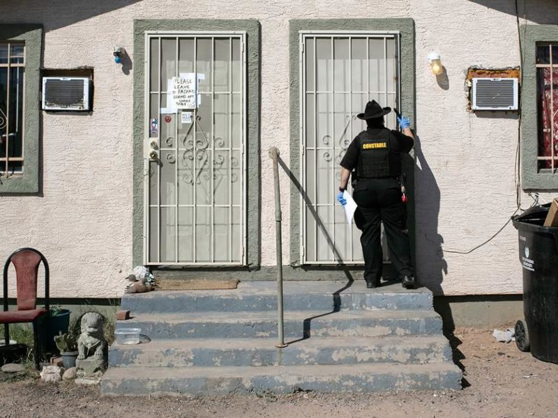 Federal judge rules national eviction moratorium exceeds the CDC's authority
