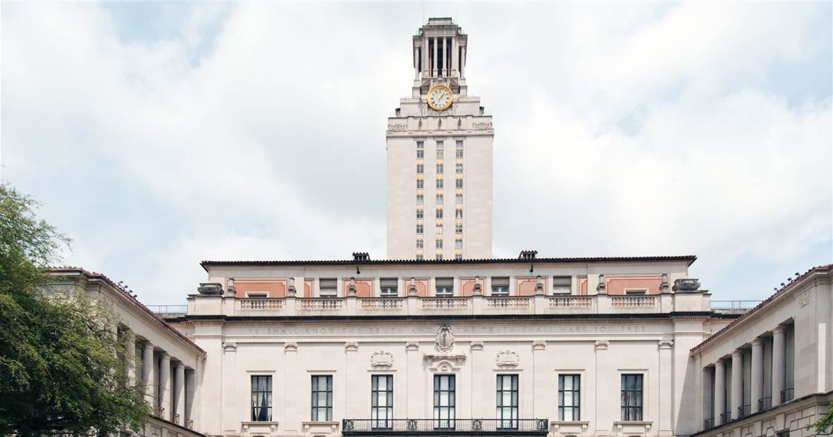 Man brandishes gun in Zoom lecture on racism and 'Eyes of Texas' song