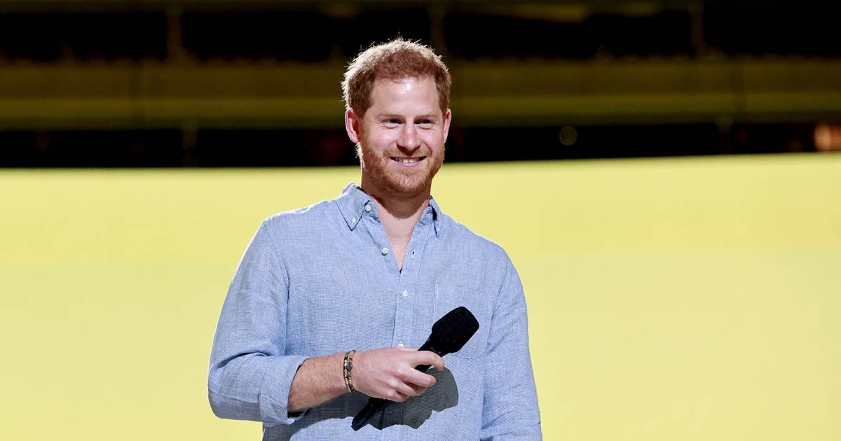 Oprah and Prince Harry team up for series on mental health