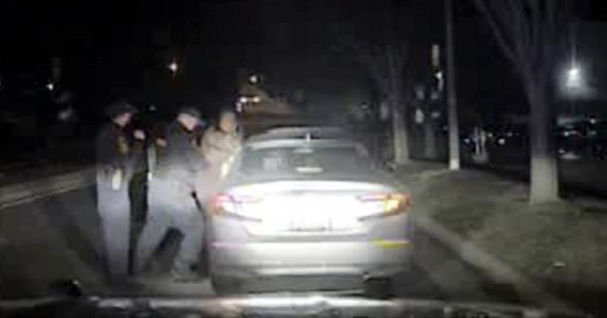 No legal basis for Virginia state trooper to stop Black woman who was pulled from car