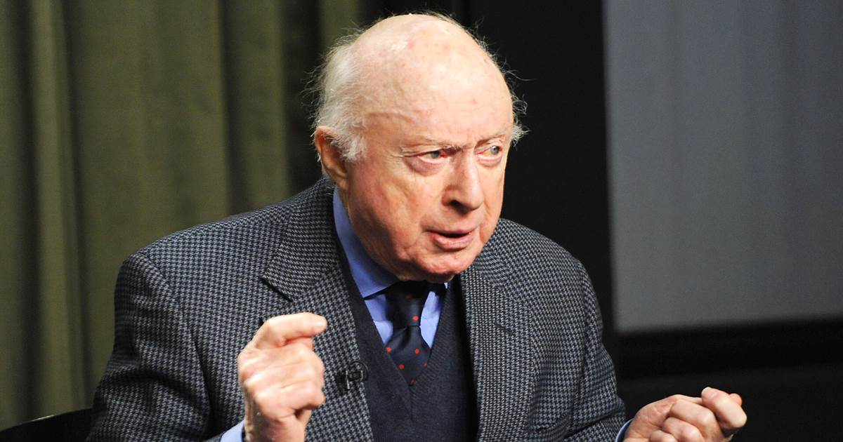Norman Lloyd, star of 'Saboteur' and 'St. Elsewhere,' dies at 106