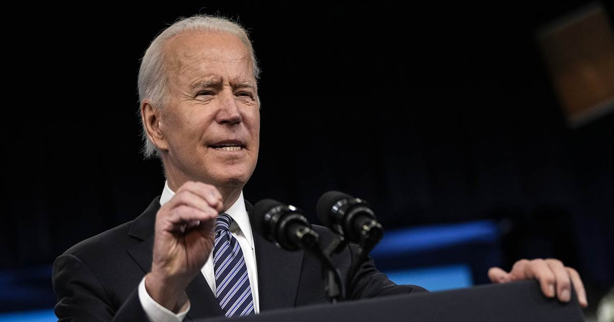 Biden signs executive order aimed at boosting cybersecurity