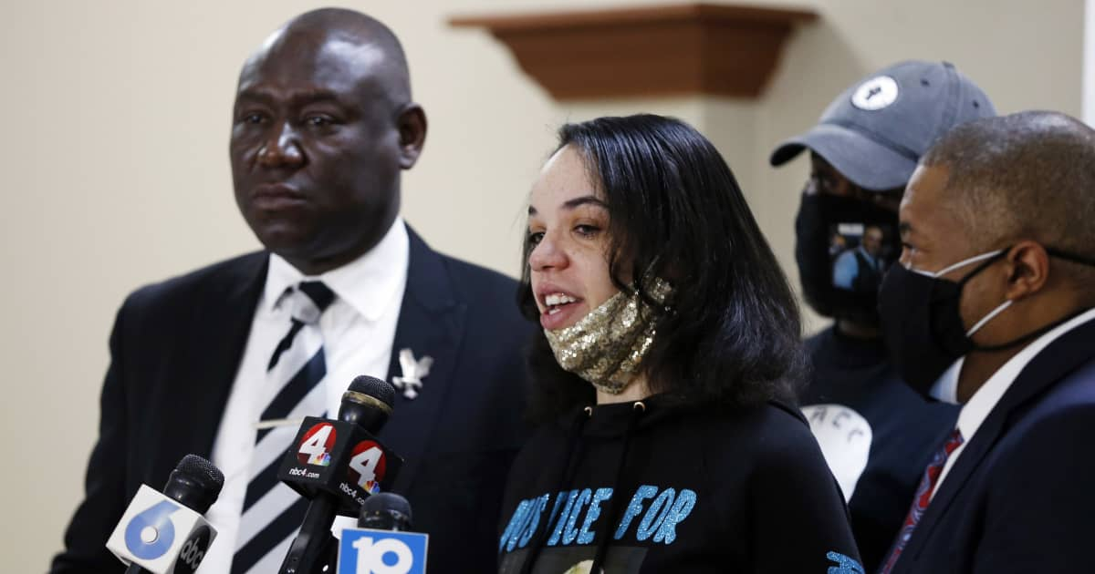 City of Columbus, Ohio, and Andre Hill's family agree to $10 million settlement over his death