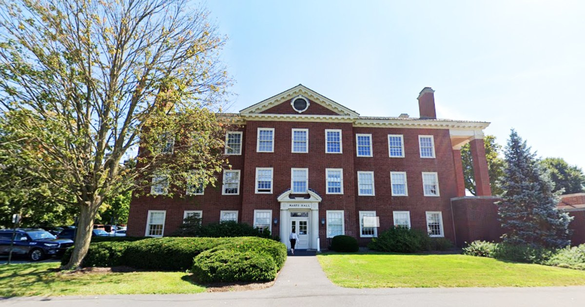 LGBTQ students harassed in 'horrific' incident at Bucknell University, school says