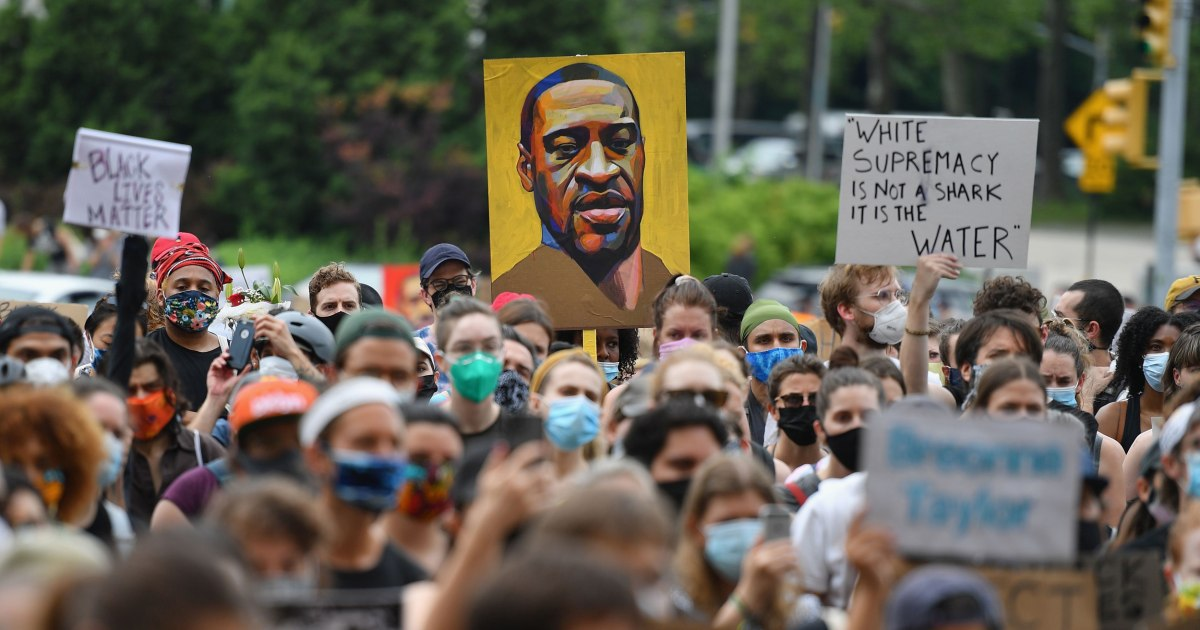 Experts call 'anti-protest' bills a backlash to 2020's racial reckoning