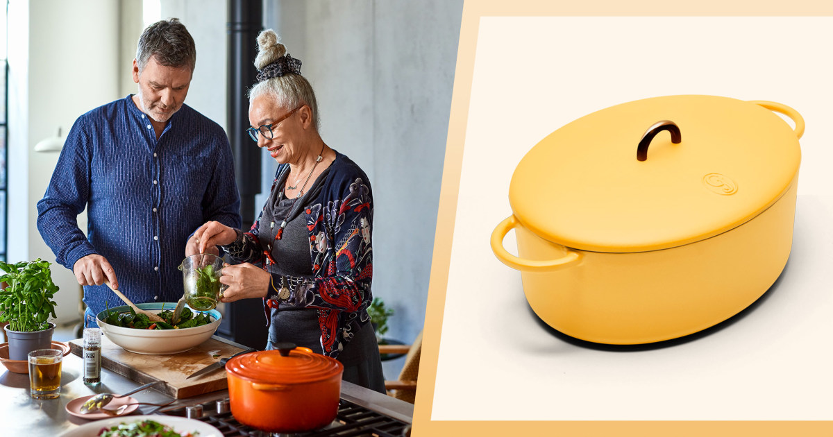 6 best Dutch ovens in 2021, according to cookware experts