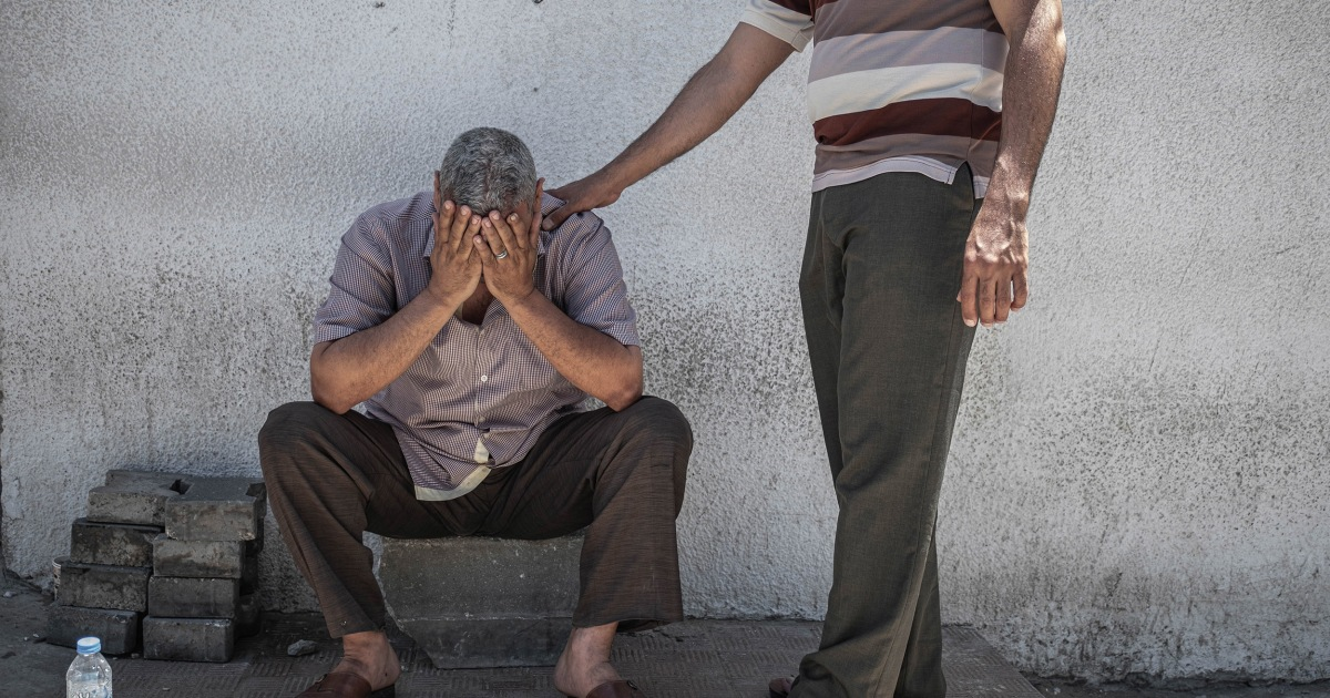 World awaits cease-fire as Israel, Gaza count cost of conflict