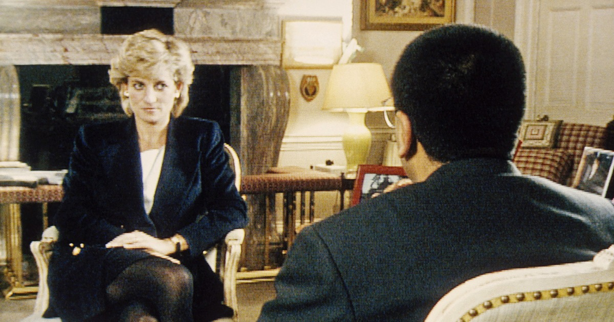 BBC's Martin Bashir used 'deceitful' methods to secure Princess Diana interview, report finds