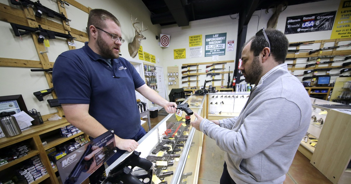 Texas lawmakers ready to let residents carry handguns without permits