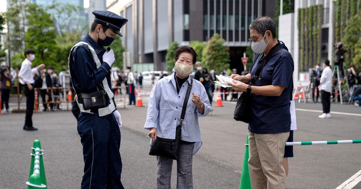 U.S. State Dept., CDC warn against travel to Japan ahead of Summer Olympics