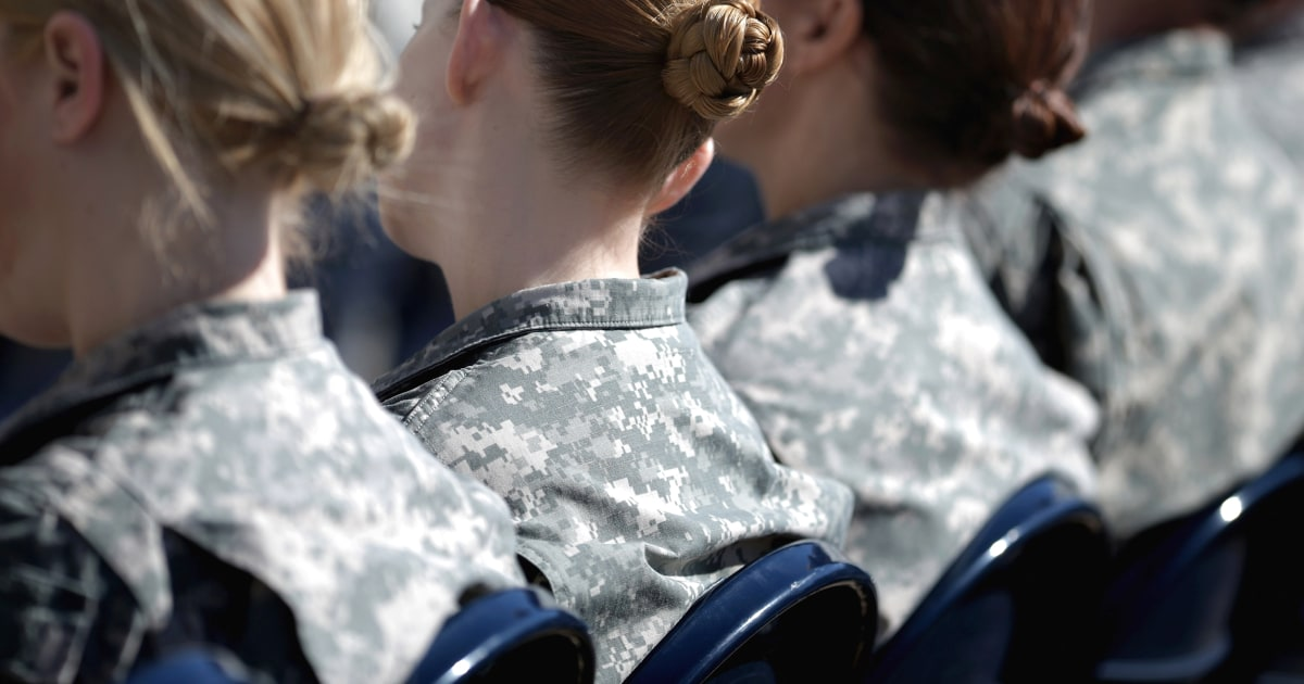 Majority of Americans support trans troops, oppose trans athletes, Gallup finds