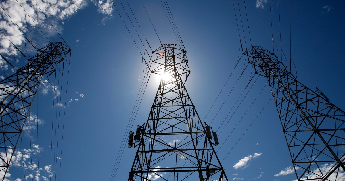 California warned to brace for another summer of energy blackouts