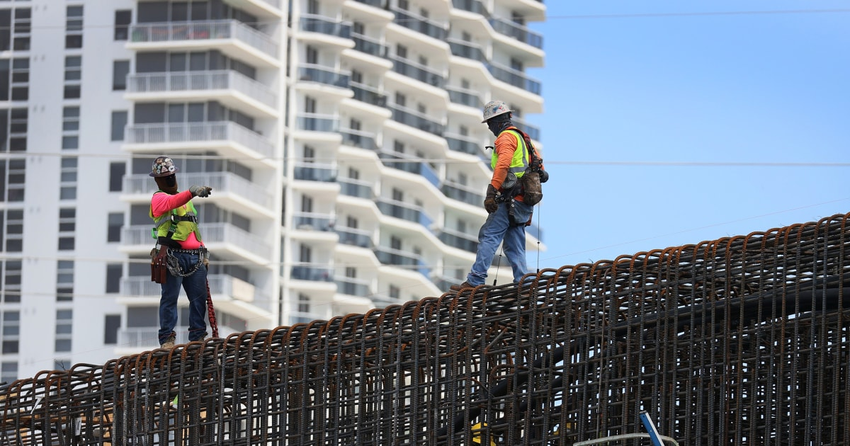 Senate Republicans offer nearly $1T infrastructure counterproposal
