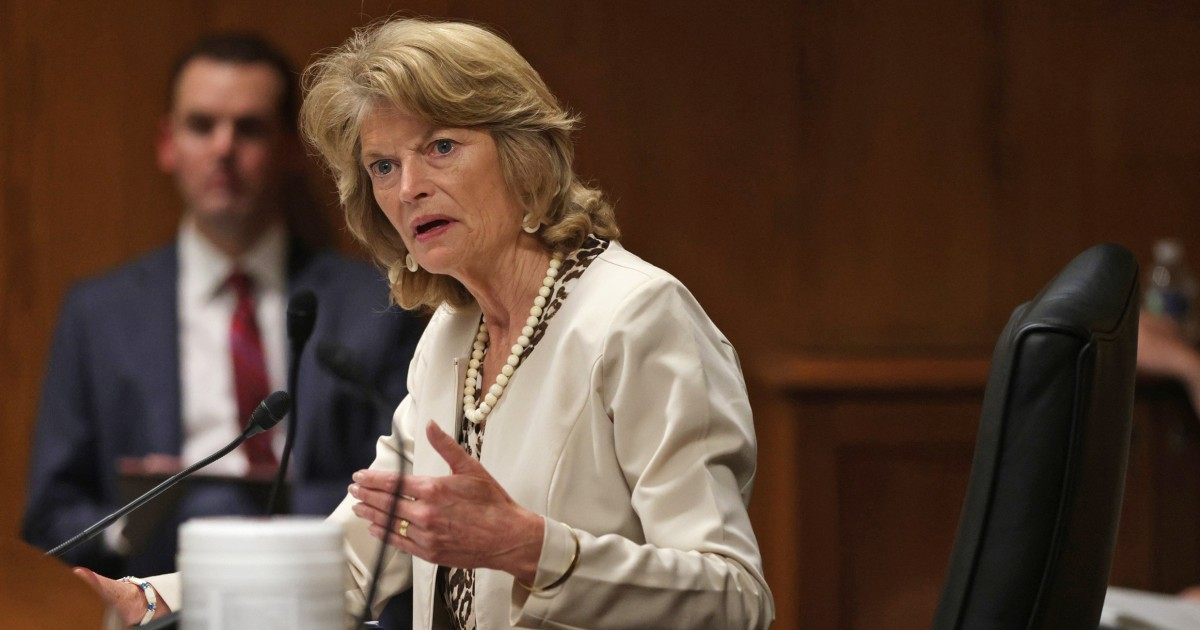Republicans block independent commission to investigate attack on U.S. Capitol