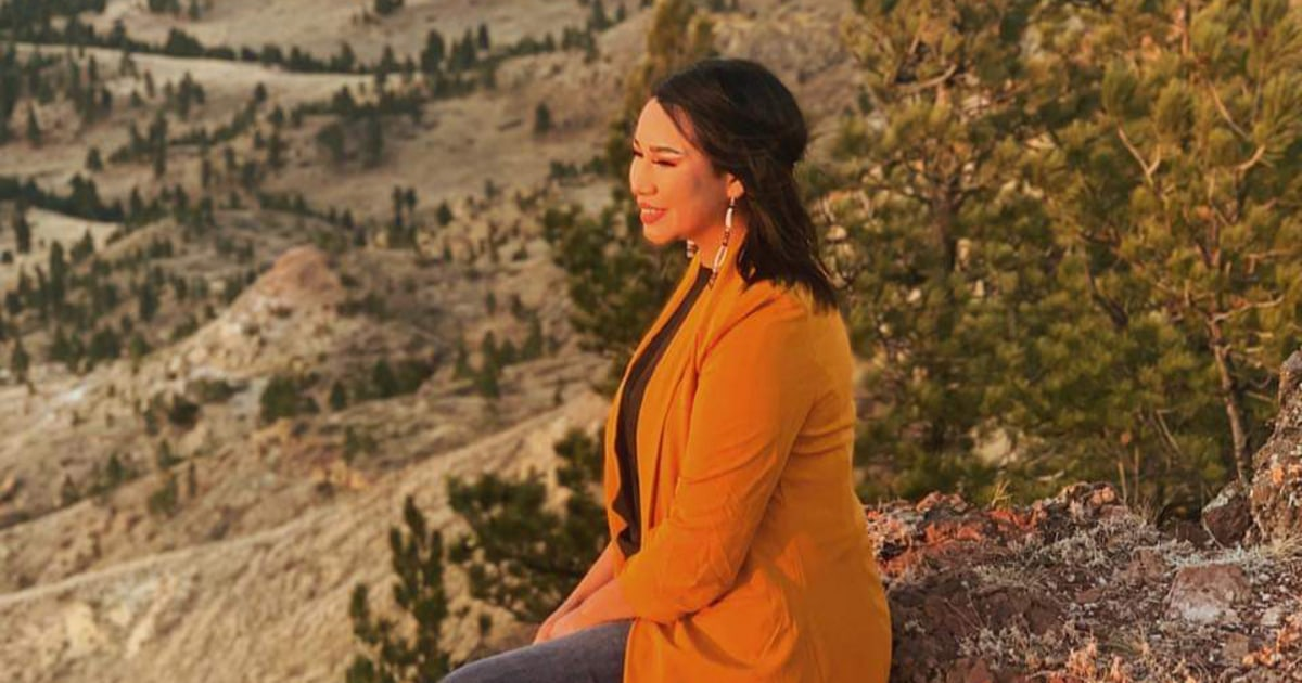 Cheyenne tribal councilwoman severely beaten but 'will fight for justice,' her father says