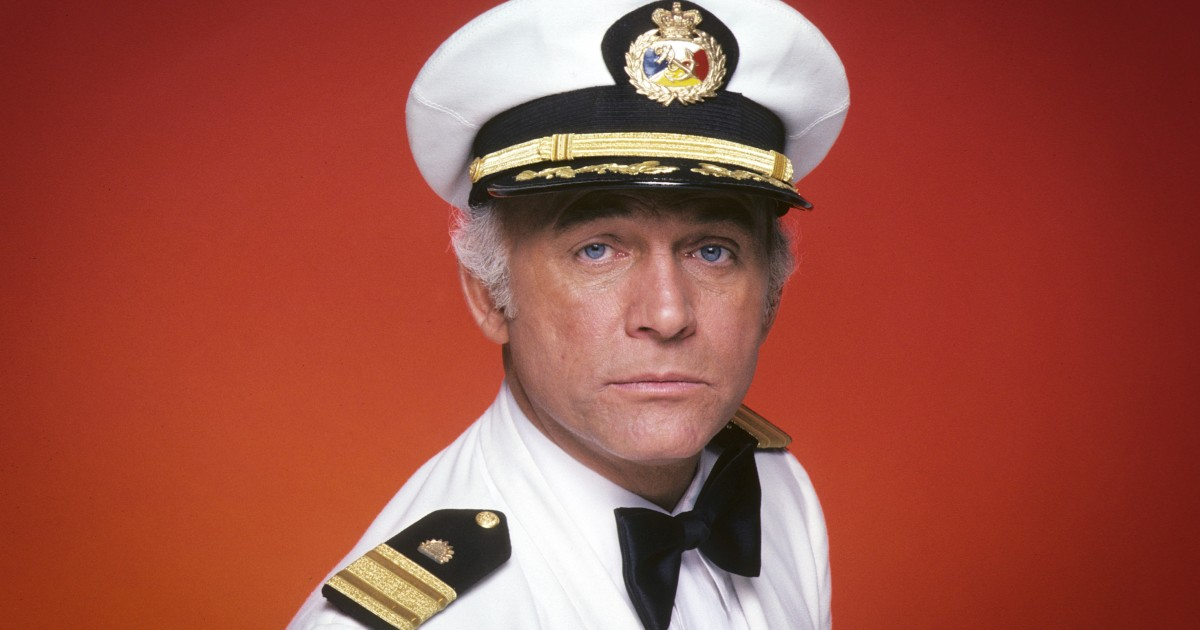Gavin MacLeod of 'Love Boat' and 'Mary Tyler Moore' fame dead at 90