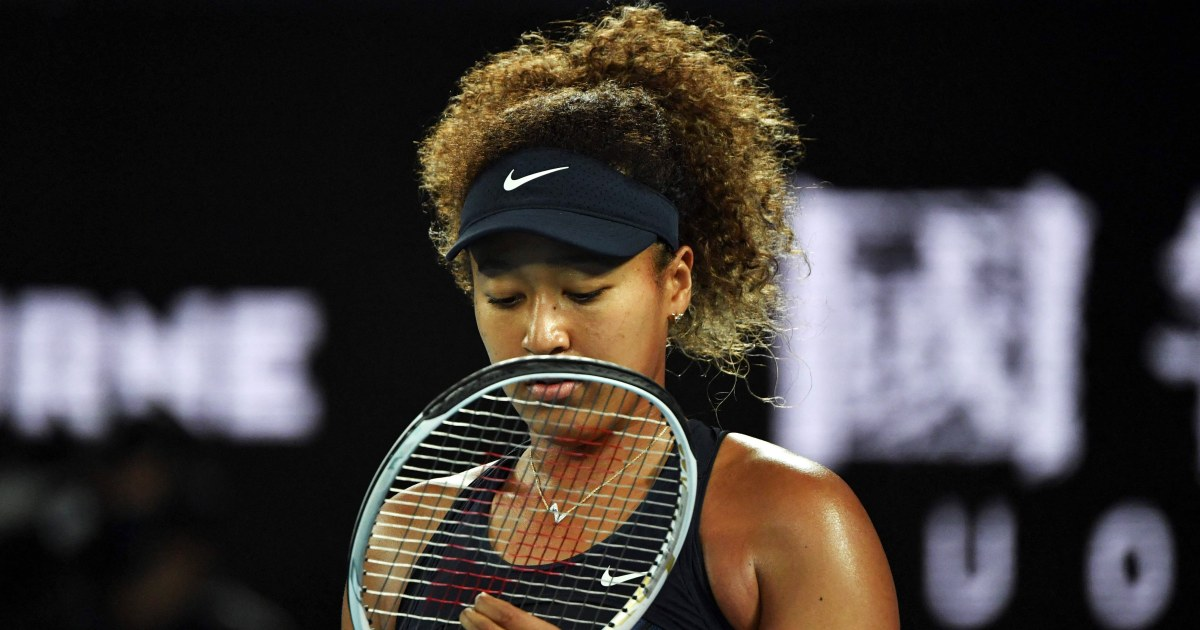 Naomi Osaka withdraws from French Open, citing anxiety over media interviews after $15k fine