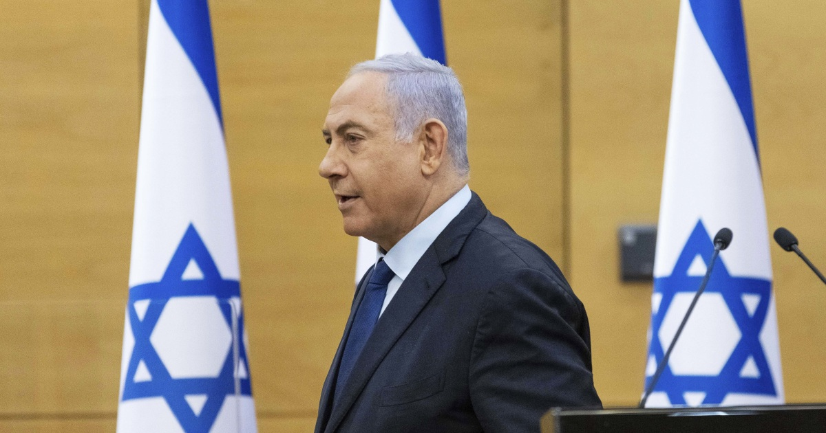 Netanyahu's enemies may have a deal but they haven't got a government yet