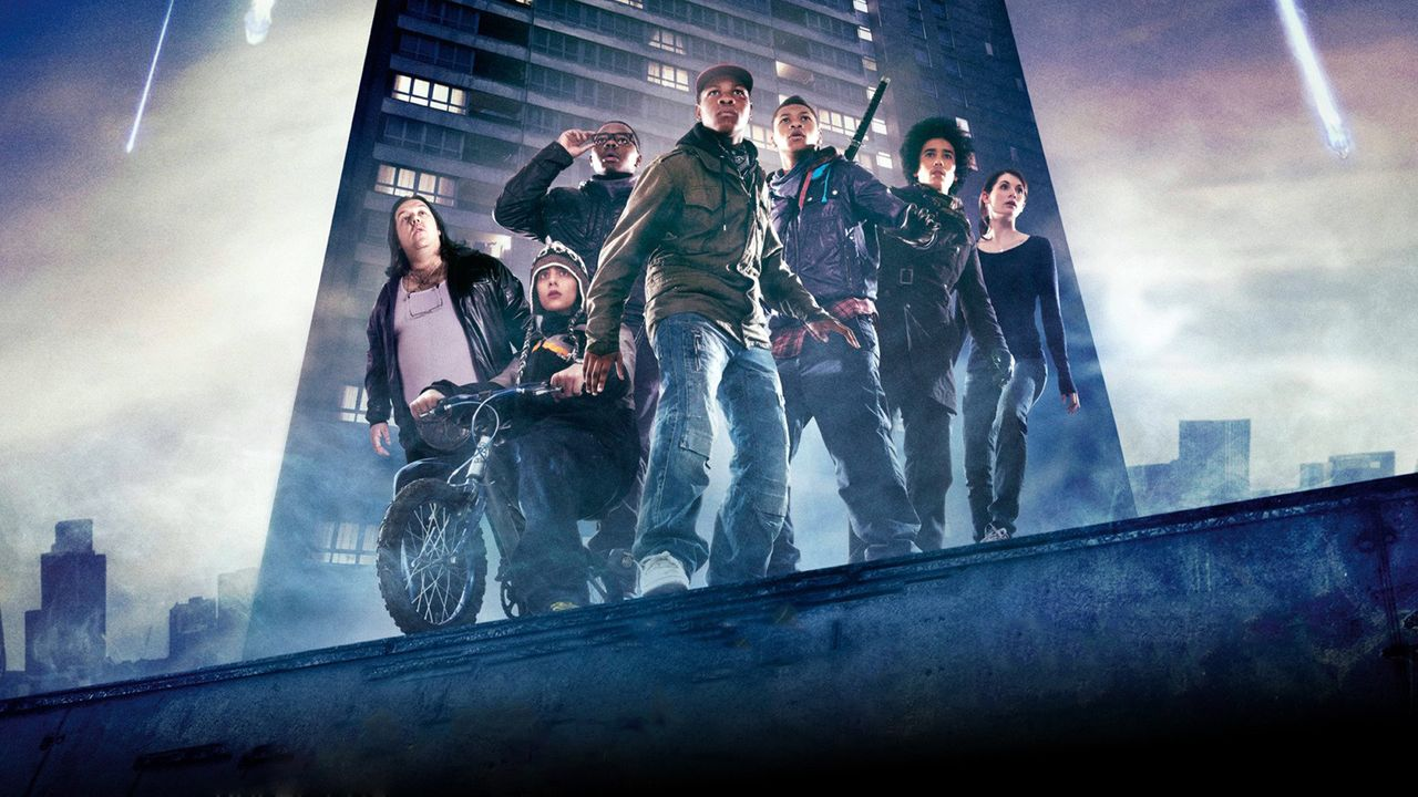 Attack the Block: a sequel for the sci-fi nugget with John Boyega
