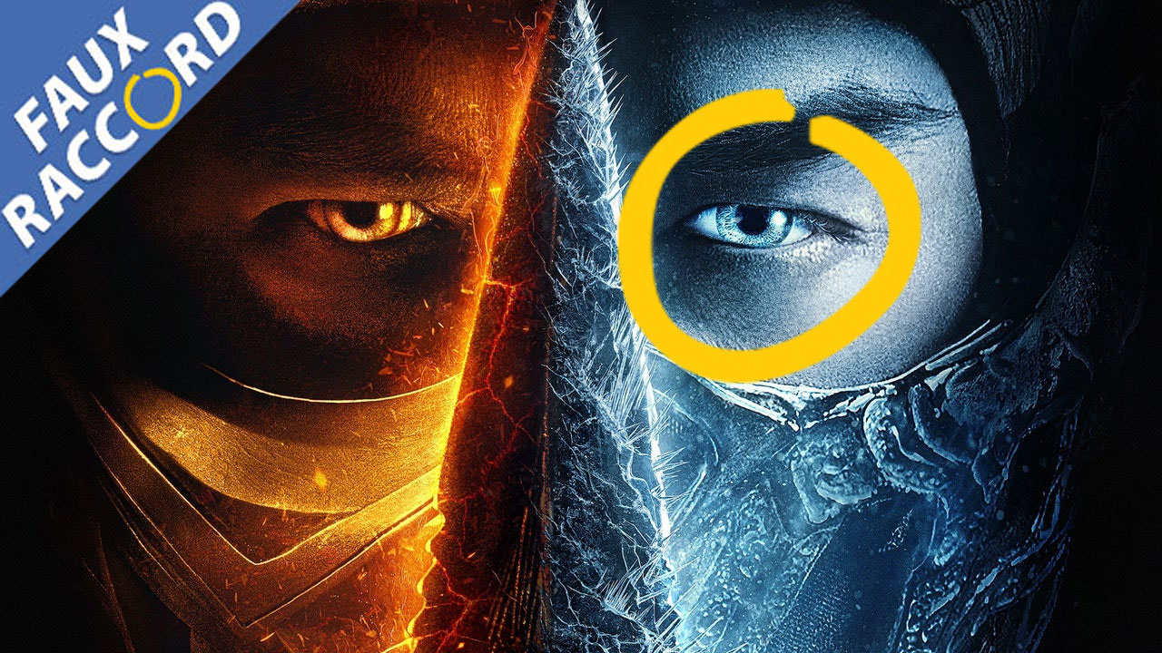 False Mortal Kombat Connection: the blunders and mistakes of the movies