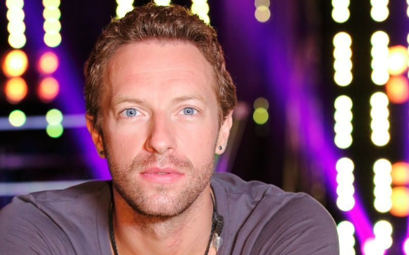 Know About Coldplay Lead Singer Chris Martin