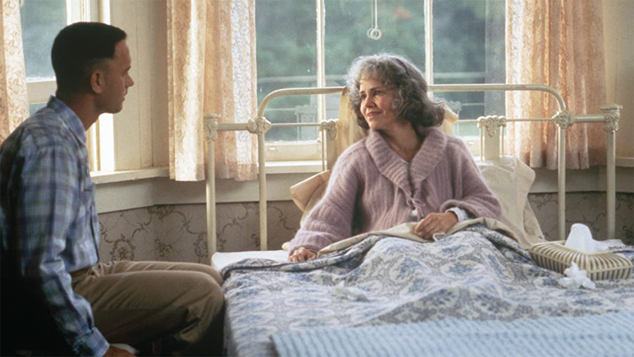 Mother's Day: the best quotes from Forrest Gump's mom