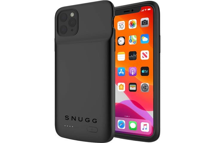 Snugg Battery Case for iPhone 11 Pro