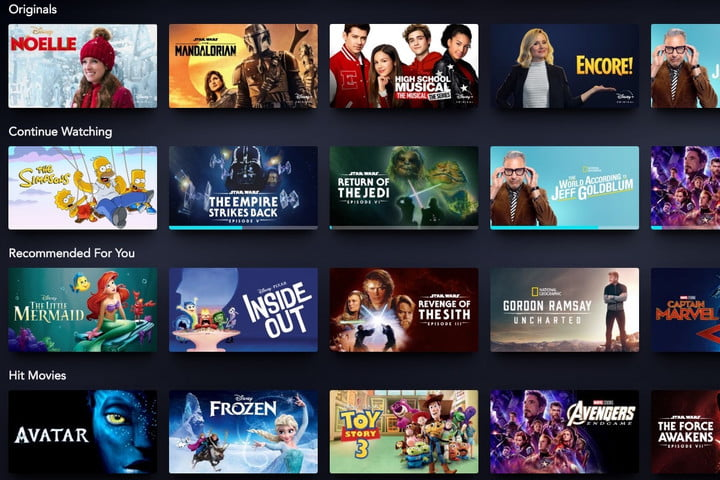 What is Disney+?