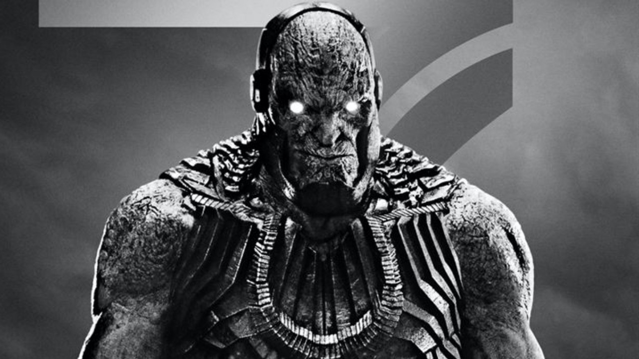 Zack Snyder's Justice League on OCS: What exactly is the Anti-Life Equation?  - Cinema News