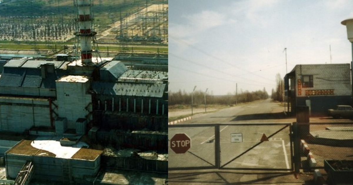 8 Little-Known Facts About Chernobyl