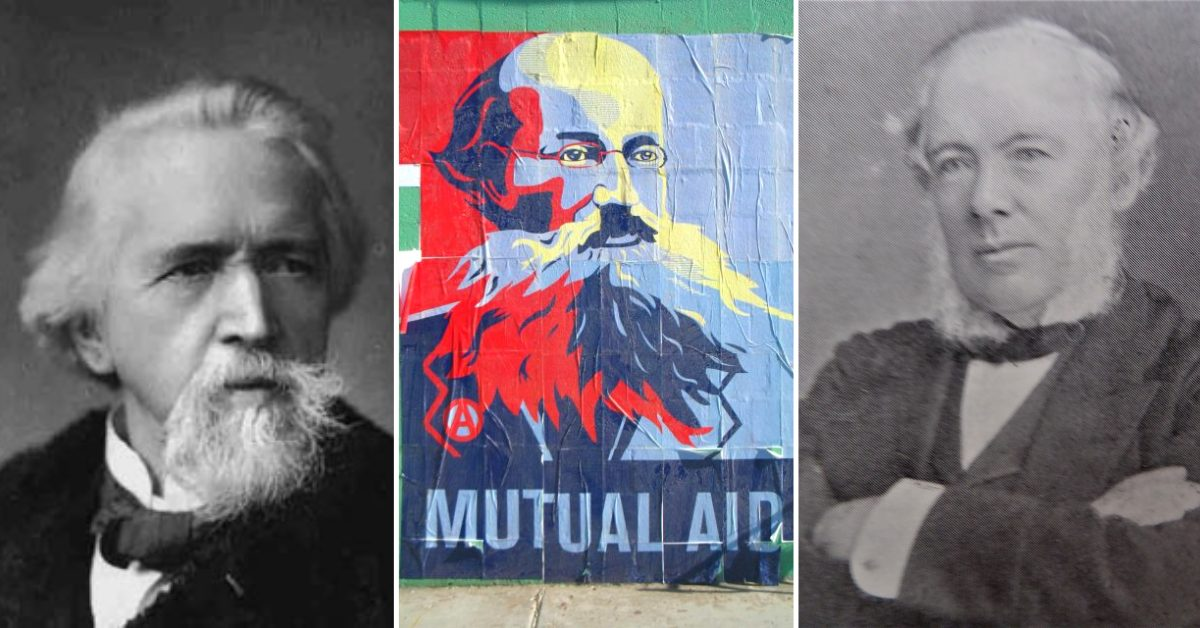 Did Self-Help Become A Thing Due To 19th-Century Radicals?