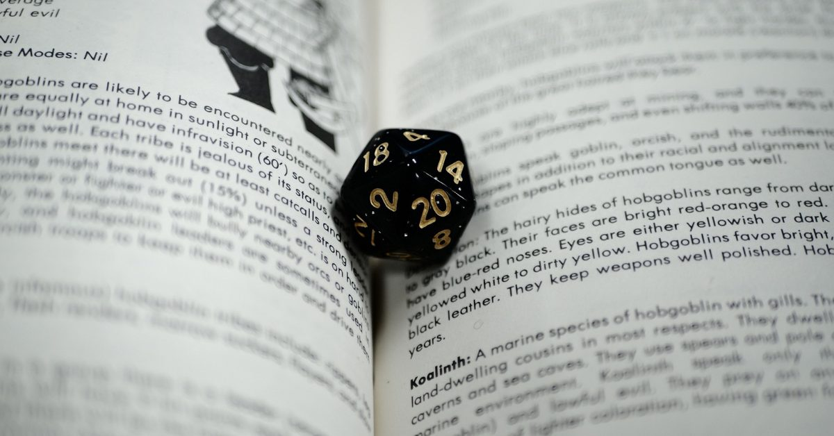 How A Missing Teen Put Dungeons & Dragons At The Heart Of A Moral Panic
