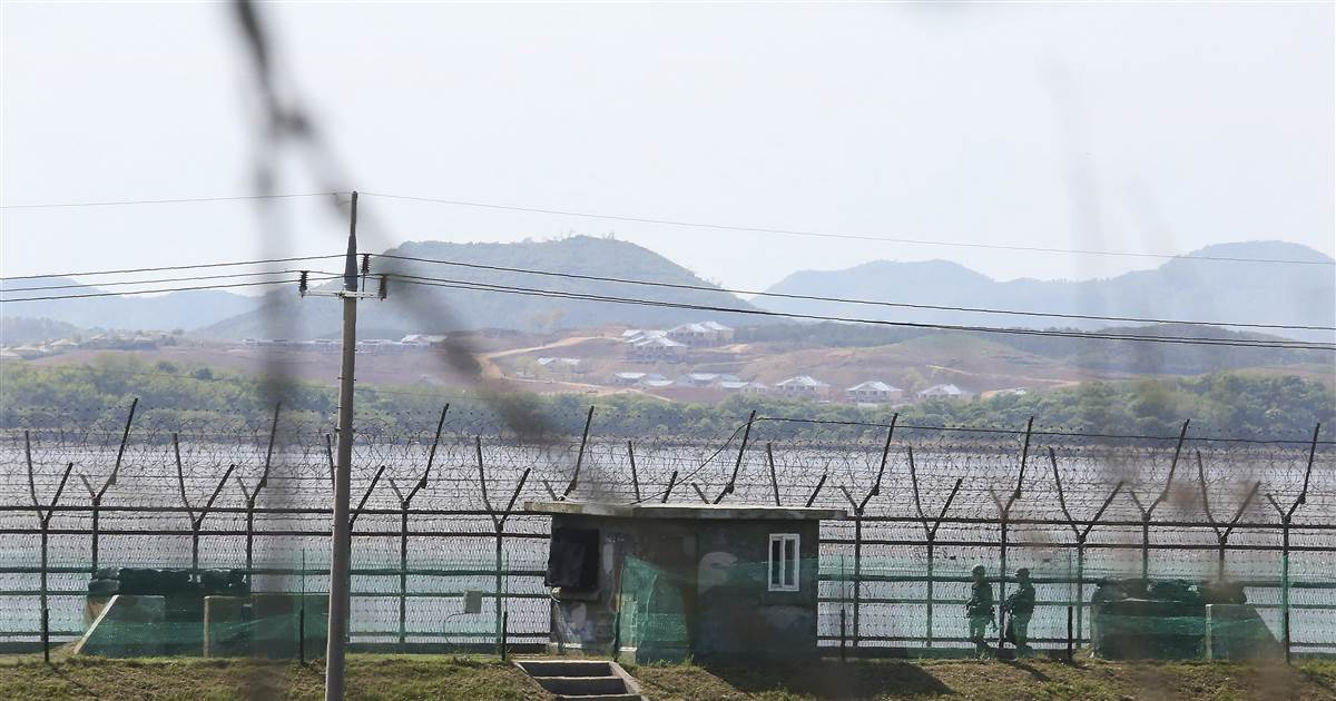 North Korea warns of 'very grave situation' after Biden called it a security threat