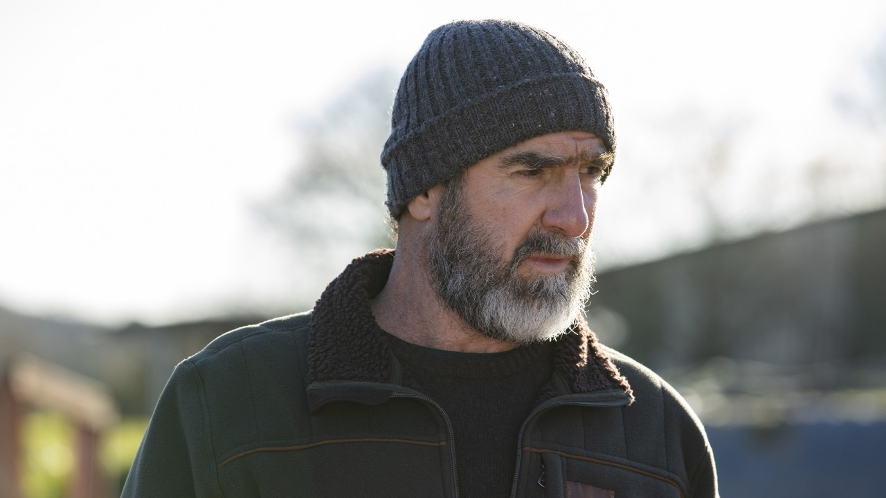 Le Voyageur: the ultimate episode with Eric Cantona tonight on France 3 - News Series on TV