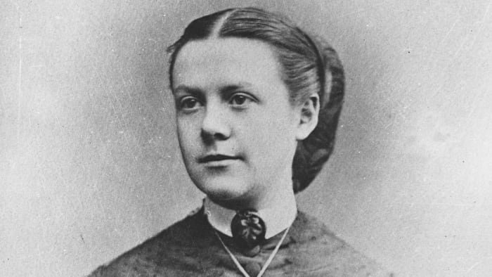 Susan Dimock, Victorian queer doctors who paved the way for women in medicine