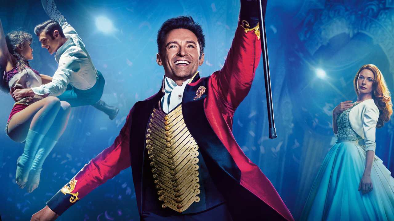 The Greatest Showman: a nod to Wolverine almost impossible to spot