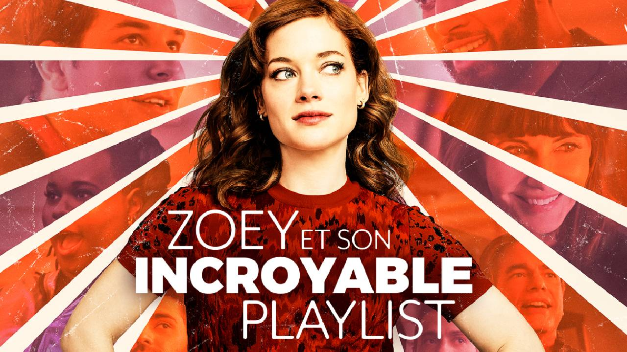 Zoey and her incredible playlist on Warner TV: what to expect in season 2