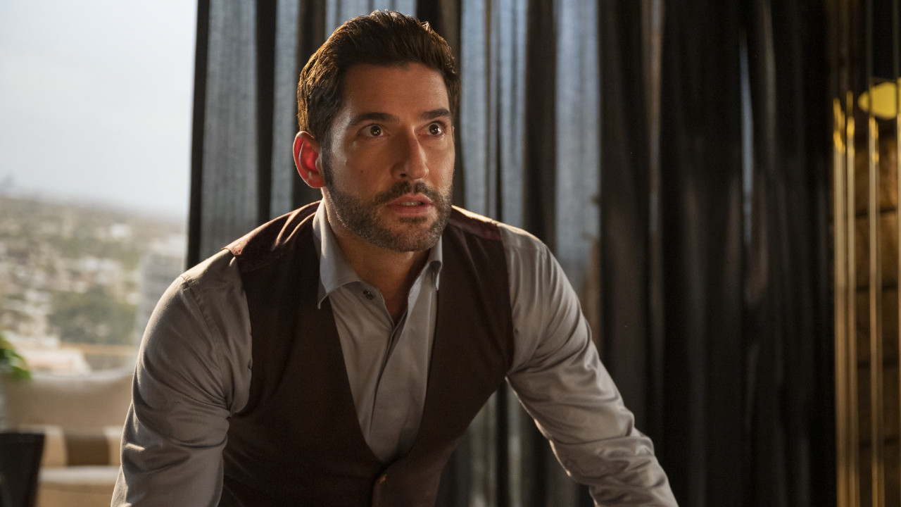 Lucifer on Netflix: this character who died in season 5 will be back in season 6!  - News Series on TV