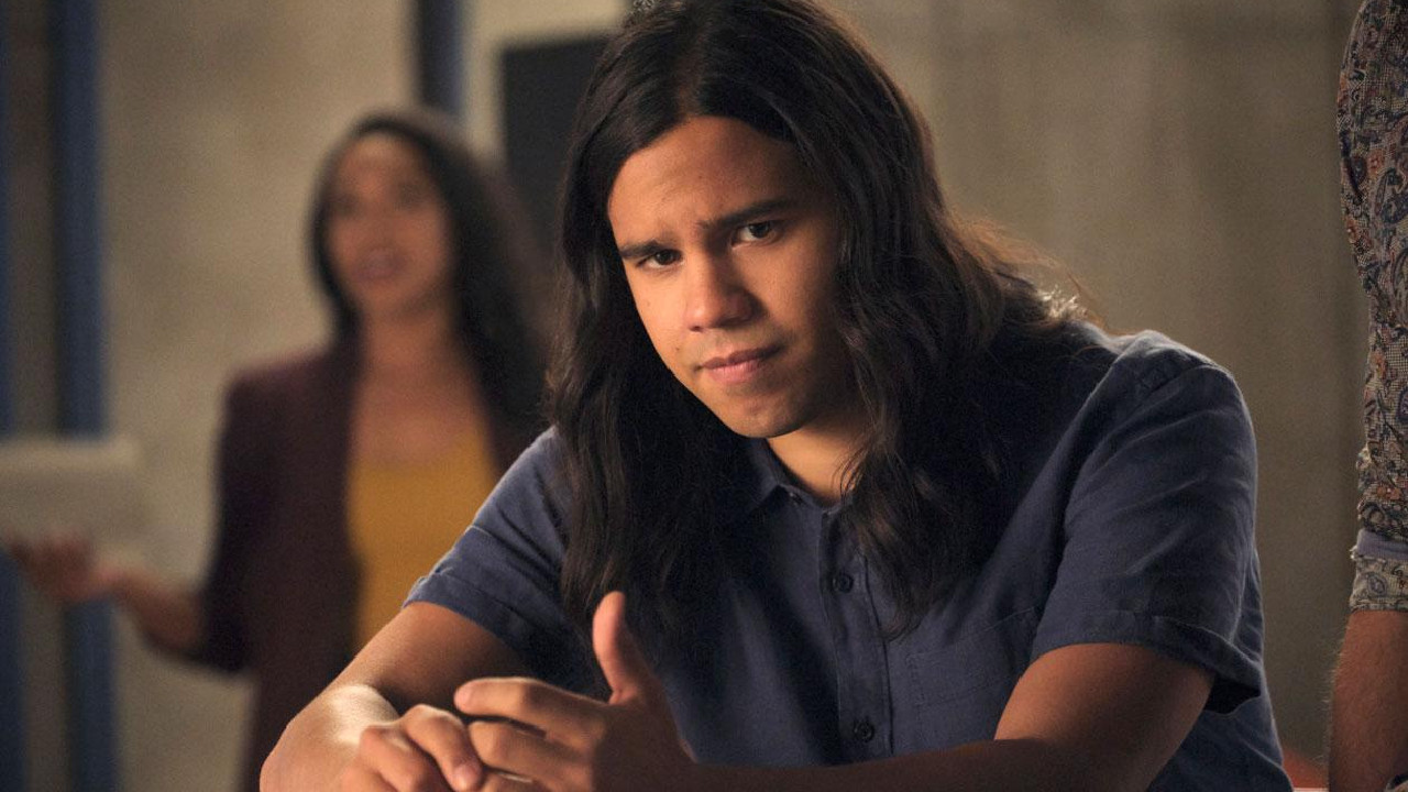 The Flash: Carlos Valdes (Cisco) explains the reasons for his departure after 7 seasons