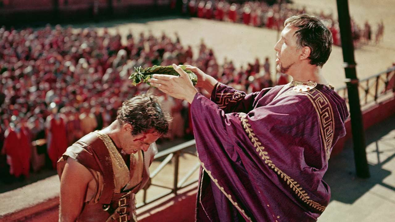 Ben-Hur: behind the scenes of a legendary sequence