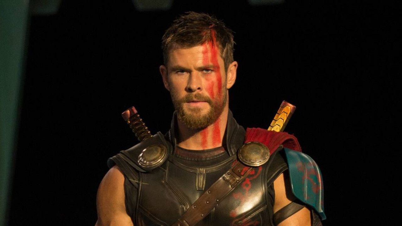 Thor 4: Chris Hemsworth announces the end of the photo shoot