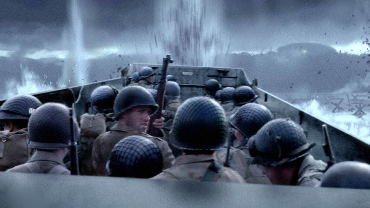 Saving Private Ryan: What Cult Game Was Born From Spielberg's Movie?