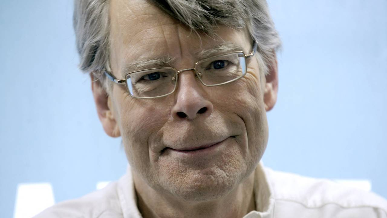 Stephen King: what are his favorite horror movies?
